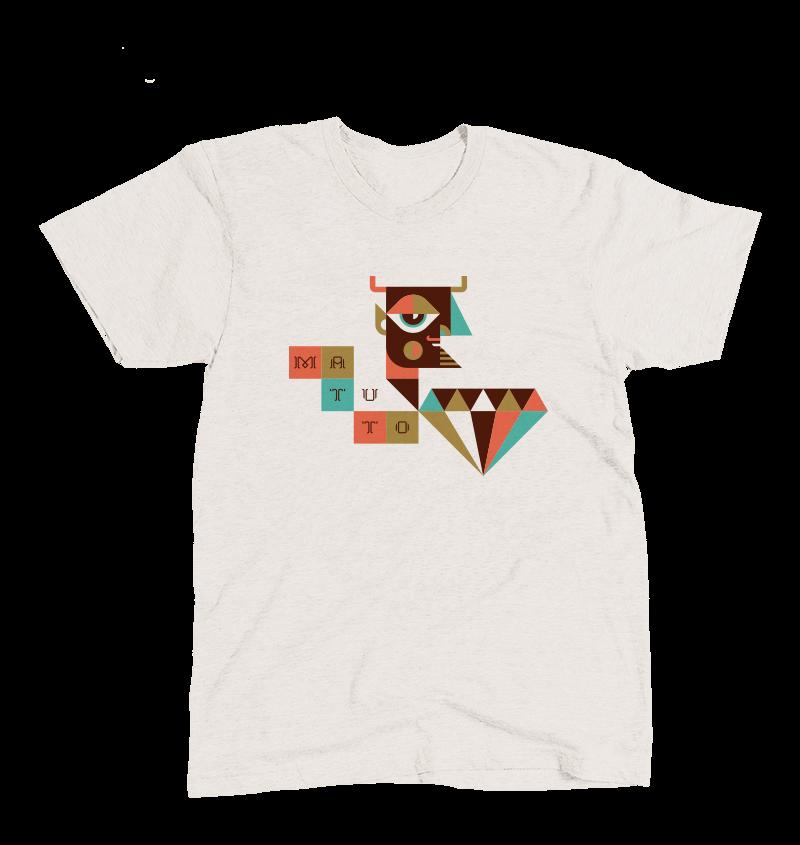 Matuto T Shirt